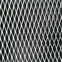 S S Expanded Metal Mesh