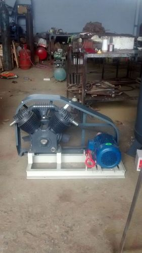 Vaccum Air  Compressor