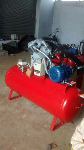 Corporate Air Compressors