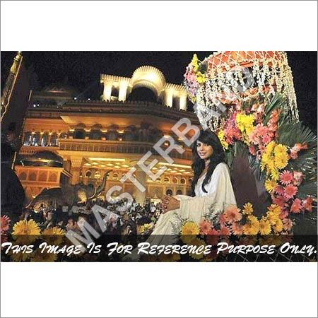 Special Wedding Baggi Services