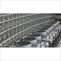 Ventilation System Maintenance