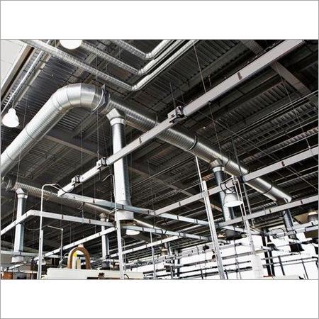 Ventilation Repair Services