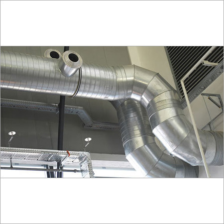 Ventilation Systems Repairing Services