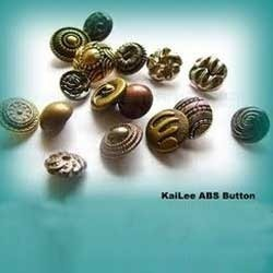 ABS Plastic Buttons