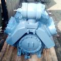 Reconditioning Refrigeration Compressor
