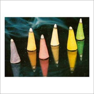 Dhoop Incense Cone
