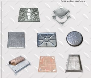 Fabricated Covers