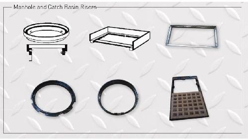 Manhole Basin Risers