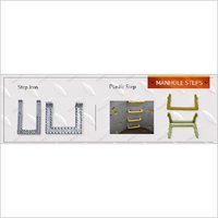 Construction Material Accessories