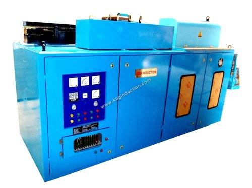 250 KW Billet Heater