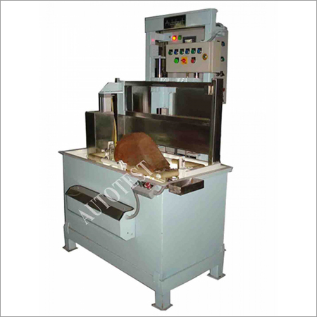Leakage Testing Machine for Motorcycle Fuel Tank (Supplied for Hero Moto Corp Fuel Tanks)