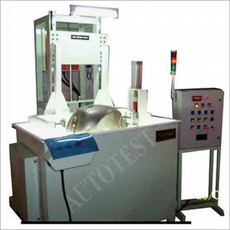 Water Leakage Testing Machine