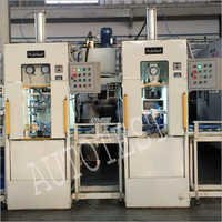 Cylinder Block Leakage Testing Machine