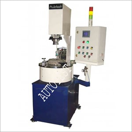 Clutch Testing Machine