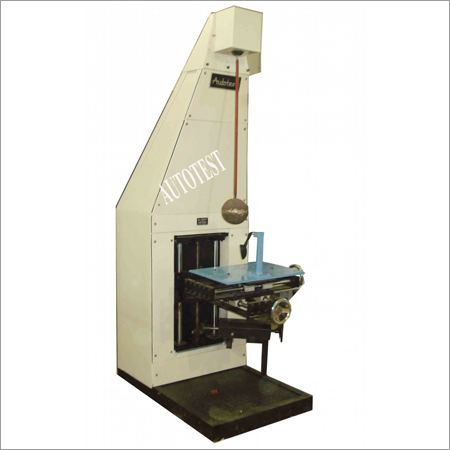 Mirror Impact Testing Machine