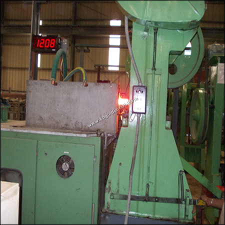 350 KW Bar Heater
