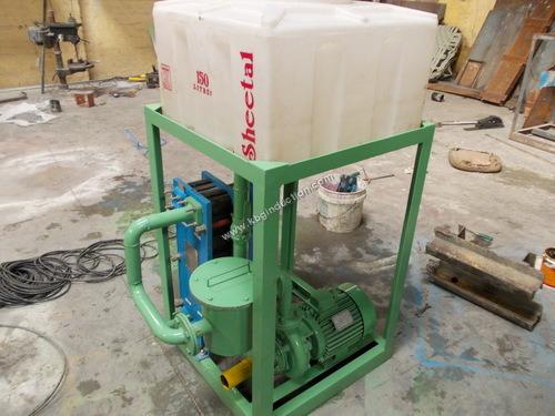 DM Water Circulation Unit