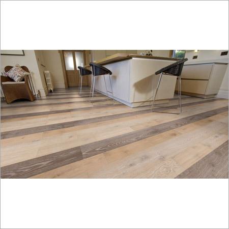 Lamineted Flooring