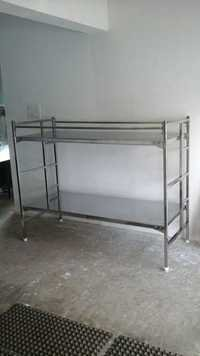 Stainless Steel Cot