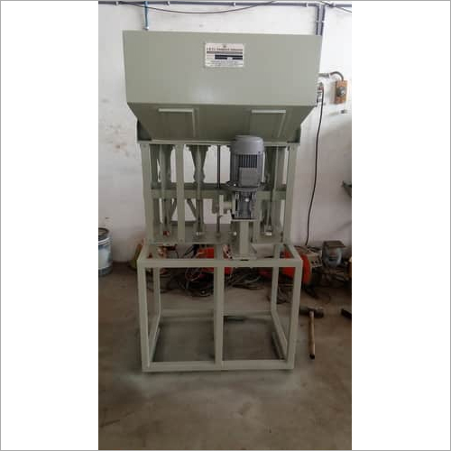 Cashew Cutting Machine