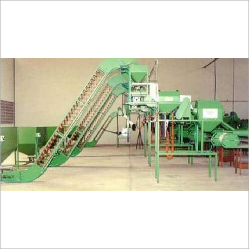 Cashew Separator Machine