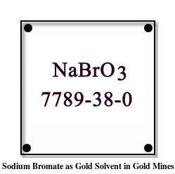 Sodium bromate for chemical lab