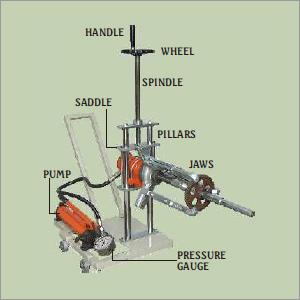Hydraulic Puller