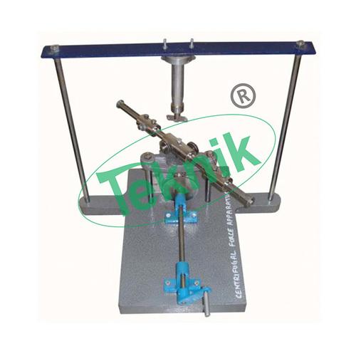 Centrifugal Force Apparatus