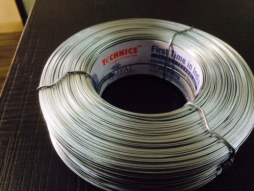 Rust Resistant Stitching Wire