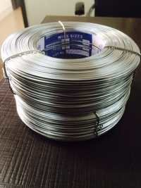 Corrugated Box Stitching Wire
