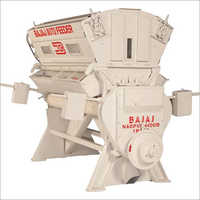 Bajaj Double Roller Cotton Gin Golden Jubilee Model