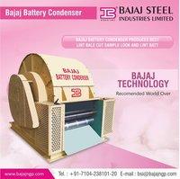 Battery Condenser