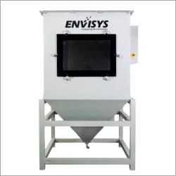 Dust Testing Chamber