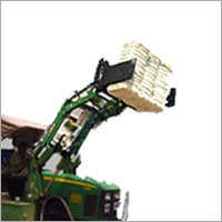Attachment for Bale Handling