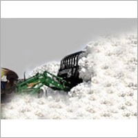 Attachment for Heaping of Cotton