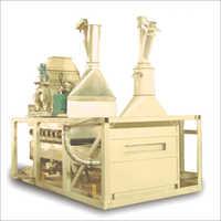 Cotton Seed Decorticator Machine