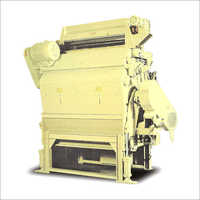 Cotton Ginning Machinery