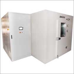 Walk-In-Environmental Chambers