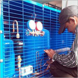 Environmental Chamber Repair Services