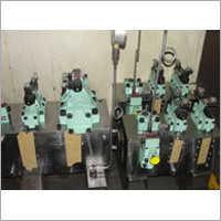 Manifold Assembly