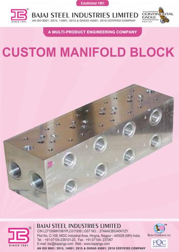 Small Manifold
