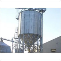 Silos & Other Storage Equipments