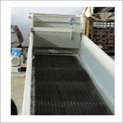 Belt Conveyor without carrying idler