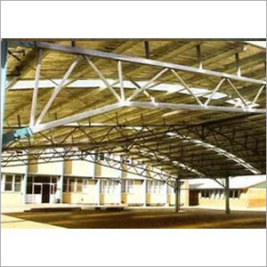 Industrial Trusses