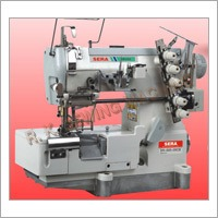 Interlock Machine