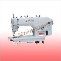 Single Needle Lockstitch Sewing Machine (Trimmer)