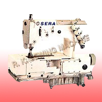 Arka Picot and Fagoting Sewing Machine
