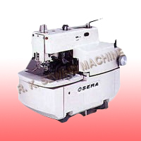 Eyelet Button hole Machine