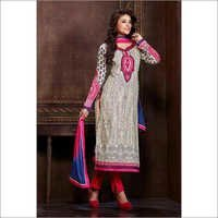 Beautiful Cotton Multicolor Summer Salwar Kameez 1