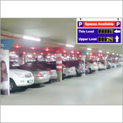 Parking Management System Installtation Service